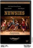 Video/DVD. Title: Newsies