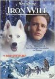 Video/DVD. Title: Iron Will