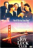 Video/DVD. Title: The Joy Luck Club