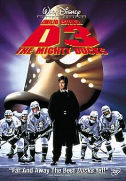 D3: The Mighty Ducks