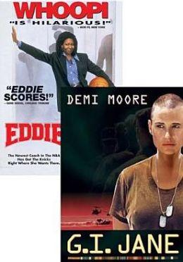 G.I. Jane/Eddie