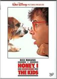 Video/DVD. Title: Honey, I Shrunk the Kids