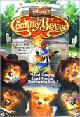 Video/DVD. Title: The Country Bears