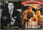 Civil Action / Six Days Seven