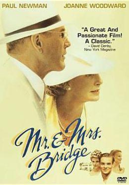Mr. and Mrs. Bridge