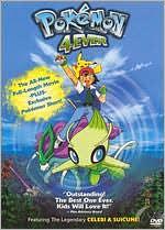 Pokémon - 4Ever