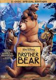 Video/DVD. Title: Brother Bear