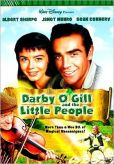 Video/DVD. Title: Darby O'Gill and the Little People