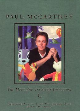 Paul McCartney: Music & Animation Collection