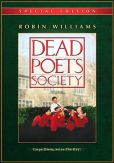 Video/DVD. Title: Dead Poets Society
