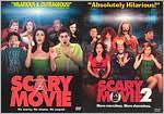 Scary Movie 1 & 2