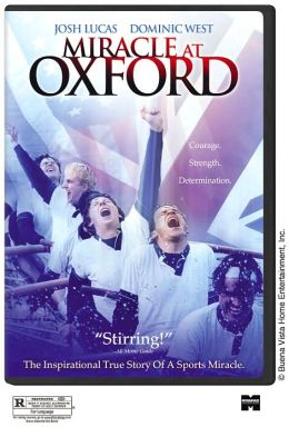 Miracle at Oxford