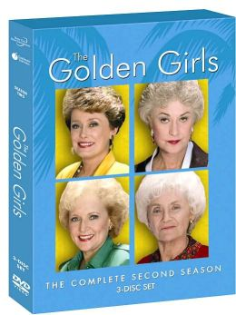 Golden Girls - Season 2