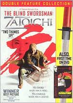 Zatoichi / Sonatine