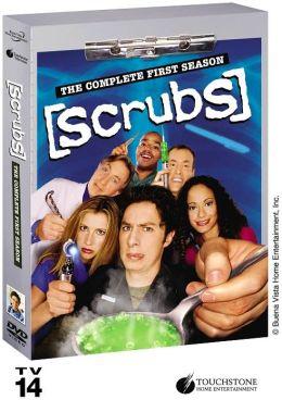 Scrubs - Season 1