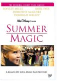 Video/DVD. Title: Summer Magic