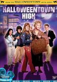 Video/DVD. Title: Halloweentown High