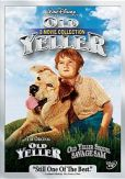 Video/DVD. Title: Old Yeller: 2 Movie Collection