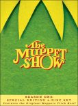 Video/DVD. Title: The Muppet Show - Season One
