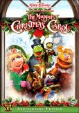 Video/DVD. Title: The Muppet Christmas Carol