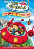 Video/DVD. Title: Little Einsteins: Our Huge Adventure