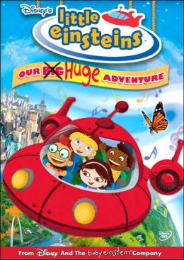 Little Einsteins: Our Huge Adventure