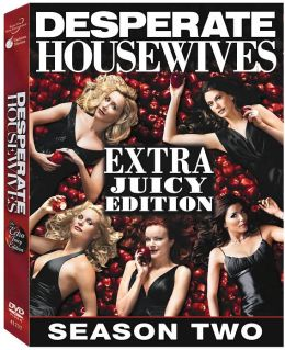 Desperate Housewives - Season 2 - Extra Juicy Edition