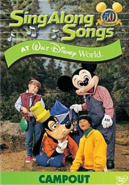 Mickey's Fun Songs: Campout at Walt Disney World