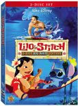 Video/DVD. Title: Lilo & Stitch