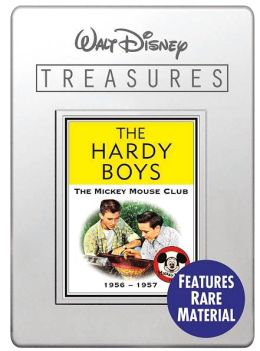 The Hardy Boys - The Mickey Mouse Club: 1956-1957