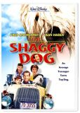 Video/DVD. Title: The Shaggy Dog