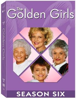 Golden Girls - Season 6
