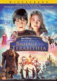 Video/DVD. Title: Bridge to Terabithia
