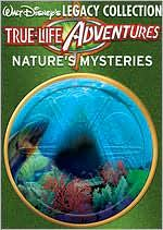 True-Life Adventures 4: Nature's Mysteries