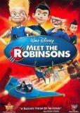 Video/DVD. Title: Meet the Robinsons