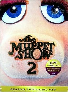 Muppet Show - Season 2
