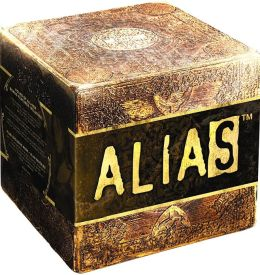 Alias - Complete Seasons 1-5