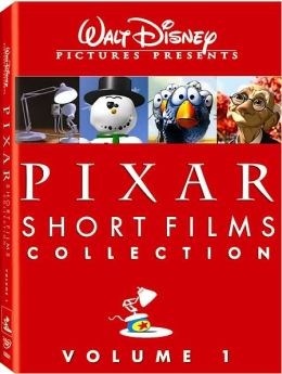 Pixar Shorts Volume 2 Torrent
