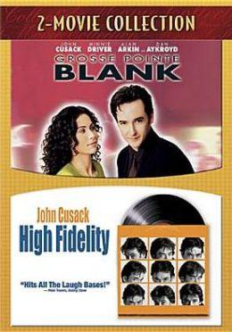 Grosse Pointe Blank/High Fidelity