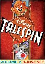 Talespin, Vol. 2