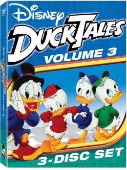 Ducktales 3