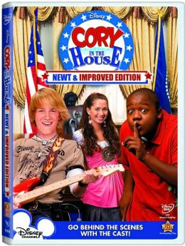 Cory in the House - Newt and Improved Edition