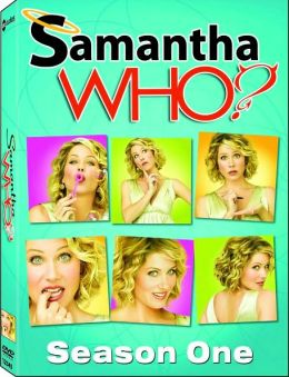 Samantha Who?- Season 1