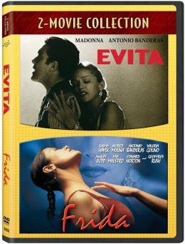 Evita & Frida (2002) (2pc)