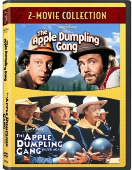 Apple Dumpling Gang & Apple Dumpling Gang Rides Again