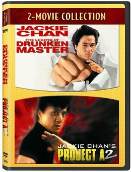 Legend of Drunken Master & Jackie Chan's Project a 2