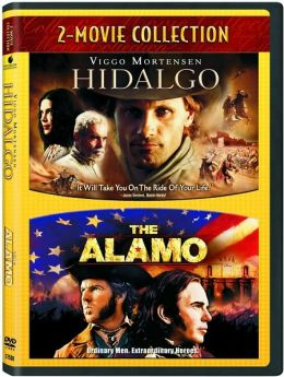 Hidalgo/the Alamo