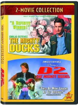 The Mighty Ducks & D2: The Mighty Ducks