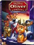 Video/DVD. Title: Oliver and Company