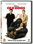 Video/DVD. Title: Old Dogs